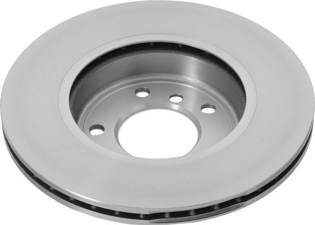 Autopart International 1407-52951 Disc Brake Rotor