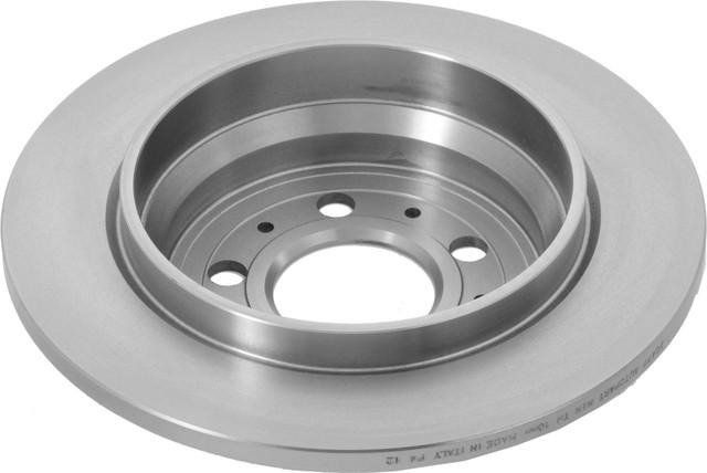 Autopart International 1407-52958 Disc Brake Rotor