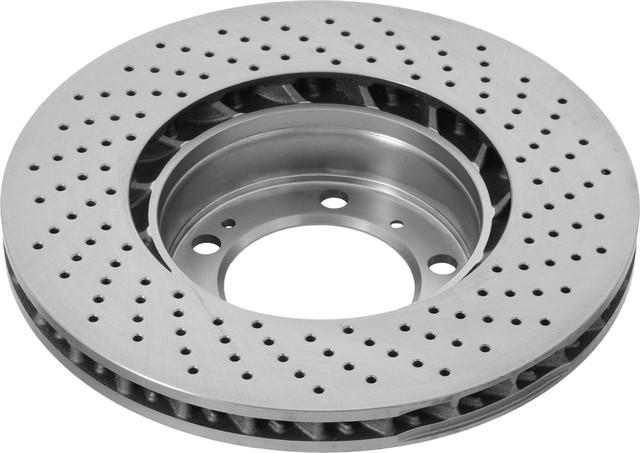 Autopart International 1407-53519 Disc Brake Rotor