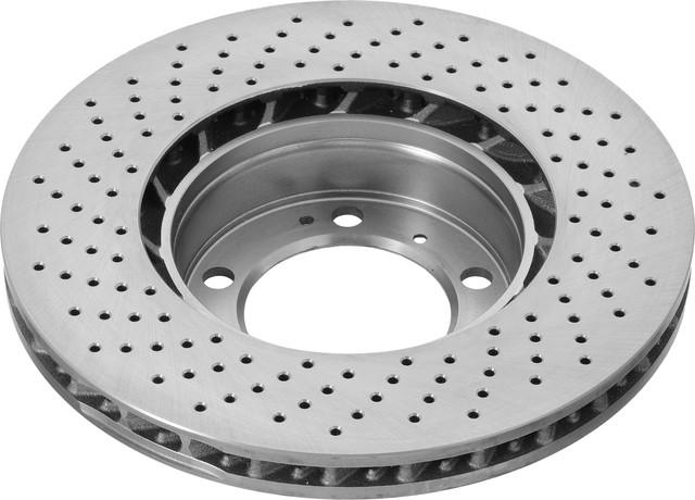 Autopart International 1407-53522 Disc Brake Rotor