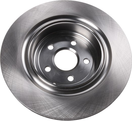 Autopart International 1407-536090 Disc Brake Rotor