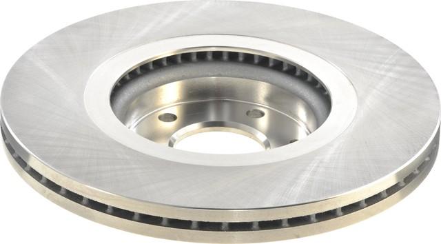Autopart International 1407-536733 Disc Brake Rotor