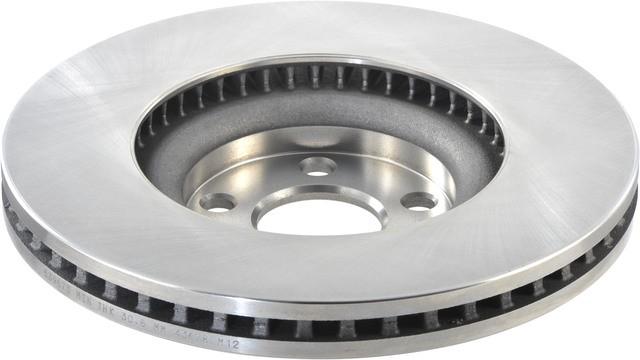 Autopart International 1407-539673 Disc Brake Rotor