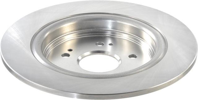Autopart International 1407-545191 Disc Brake Rotor