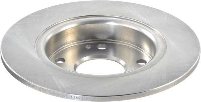 Autopart International 1407-548491 Disc Brake Rotor