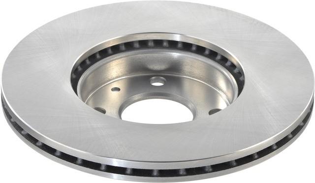 Autopart International 1407-548502 Disc Brake Rotor