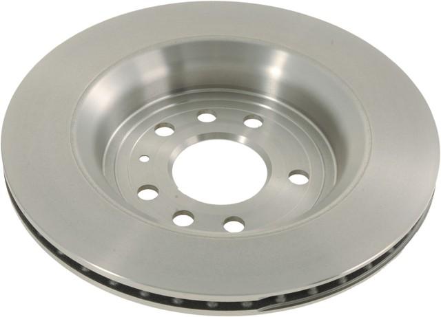 Autopart International 1407-55458 Disc Brake Rotor