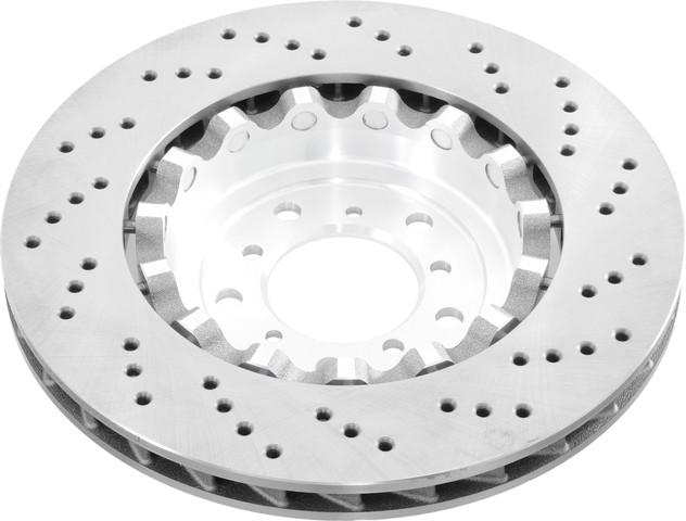 Autopart International 1407-55967 Disc Brake Rotor