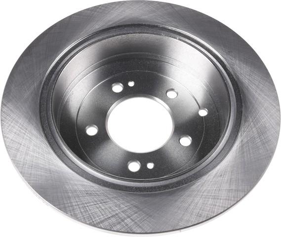 Autopart International 1407-566180 Disc Brake Rotor