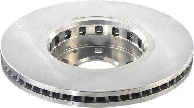 Autopart International 1407-566200 Disc Brake Rotor