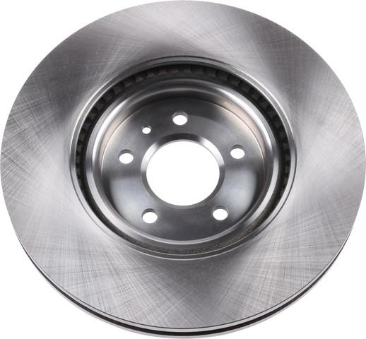 Autopart International 1407-566210 Disc Brake Rotor