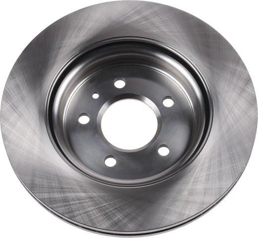 Autopart International 1407-566211 Disc Brake Rotor