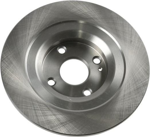 Autopart International 1407-566232 Disc Brake Rotor