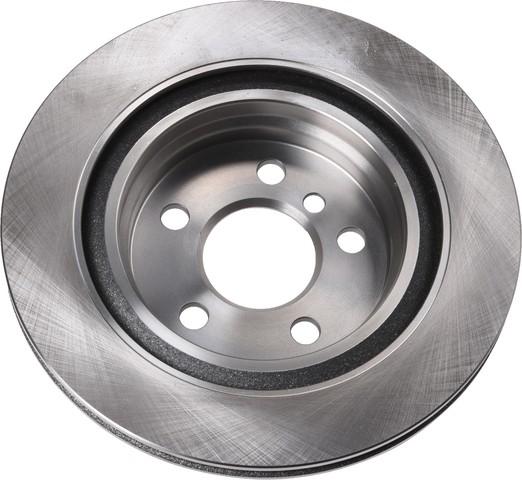 Autopart International 1407-583324 Disc Brake Rotor