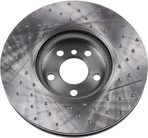 Autopart International 1407-586613 Disc Brake Rotor