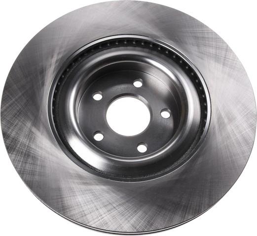 Autopart International 1407-587327 Disc Brake Rotor