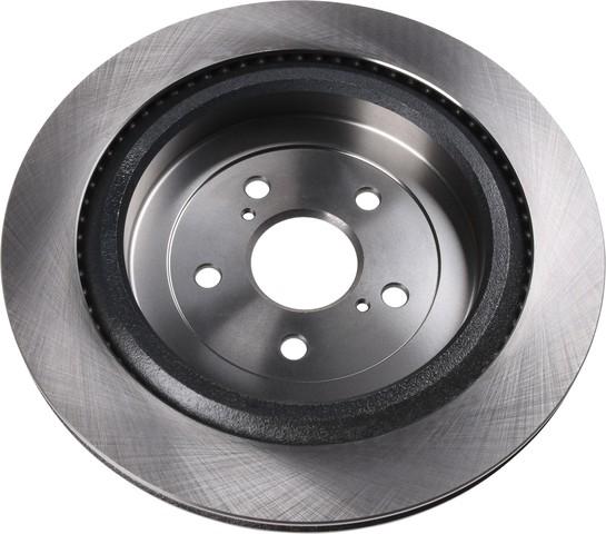 Autopart International 1407-603432 Disc Brake Rotor
