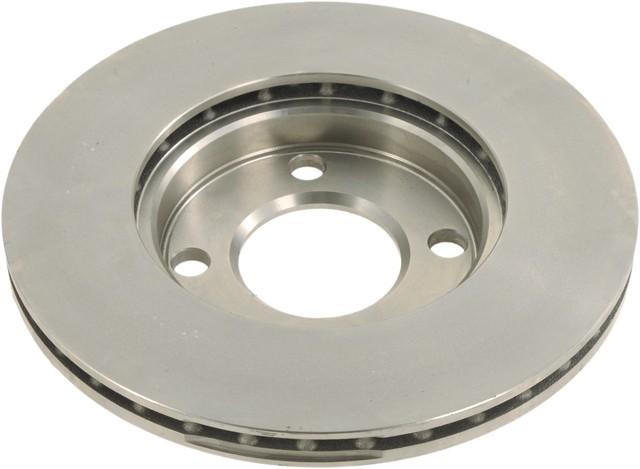Autopart International 1407-61652 Disc Brake Rotor