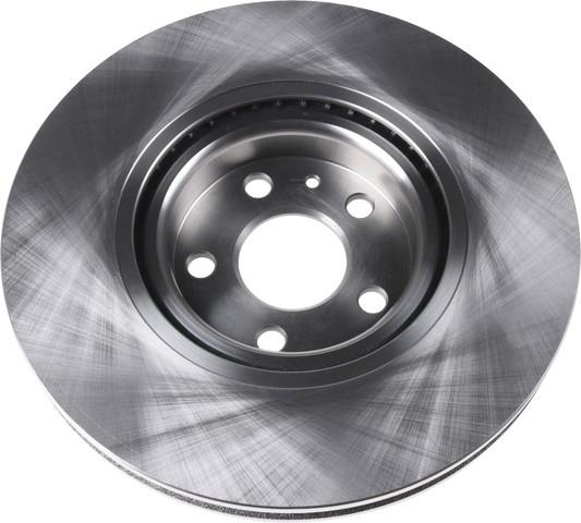 Autopart International 1407-633034 Disc Brake Rotor