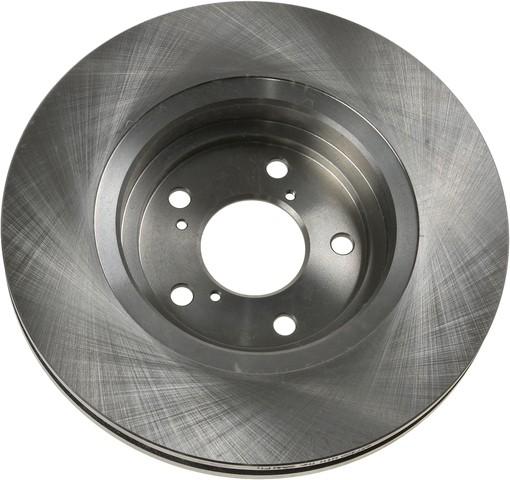 Autopart International 1407-637400 Disc Brake Rotor