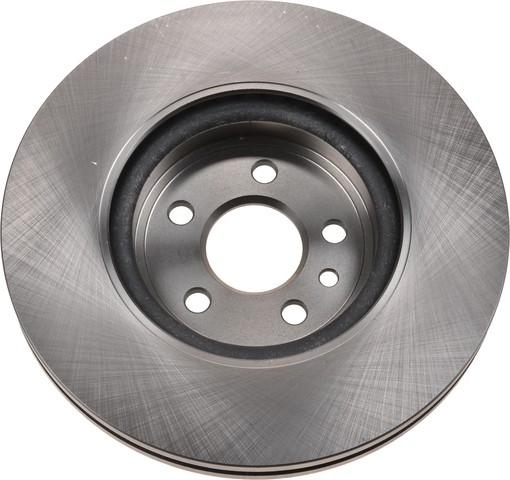 Autopart International 1407-637411 Disc Brake Rotor