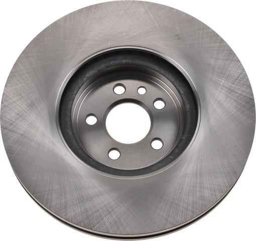 Autopart International 1407-637412 Disc Brake Rotor
