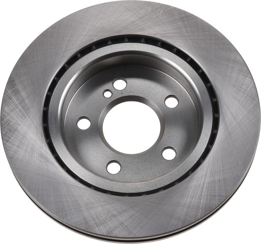 Autopart International 1407-637415 Disc Brake Rotor