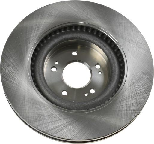 Autopart International 1407-638891 Disc Brake Rotor