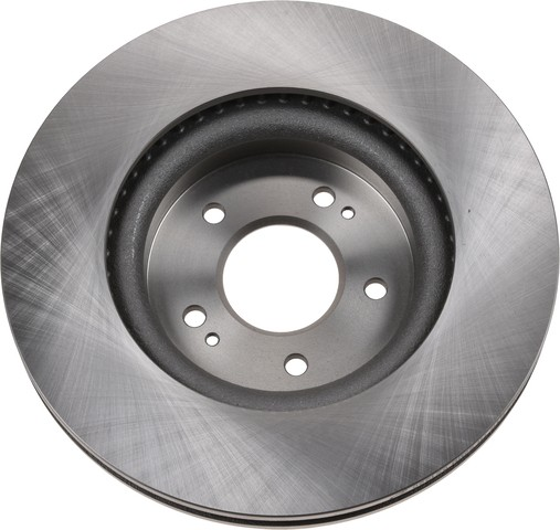 Autopart International 1407-641709 Disc Brake Rotor