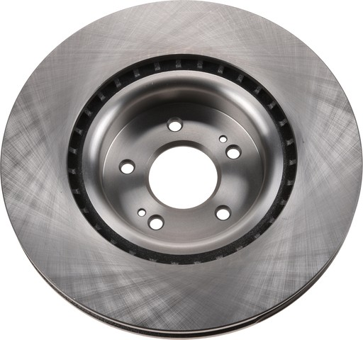 Autopart International 1407-651233 Disc Brake Rotor