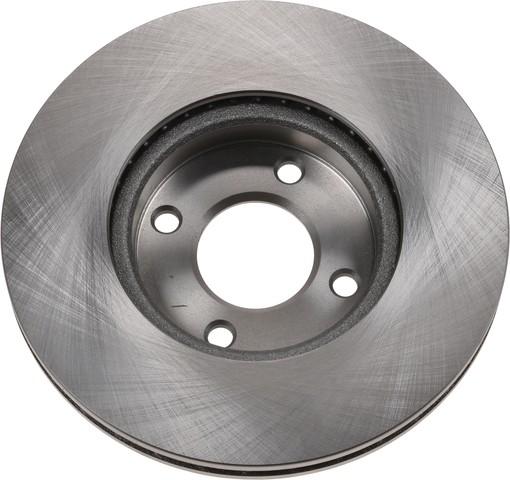 Autopart International 1407-651924 Disc Brake Rotor