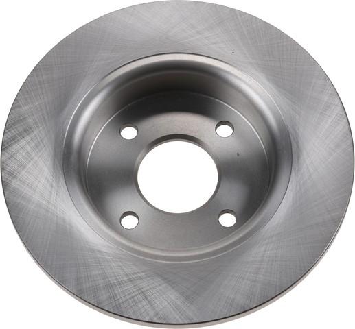 Autopart International 1407-651930 Disc Brake Rotor