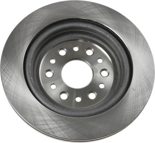 Autopart International 1407-651932 Disc Brake Rotor