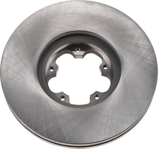 Autopart International 1407-653380 Disc Brake Rotor