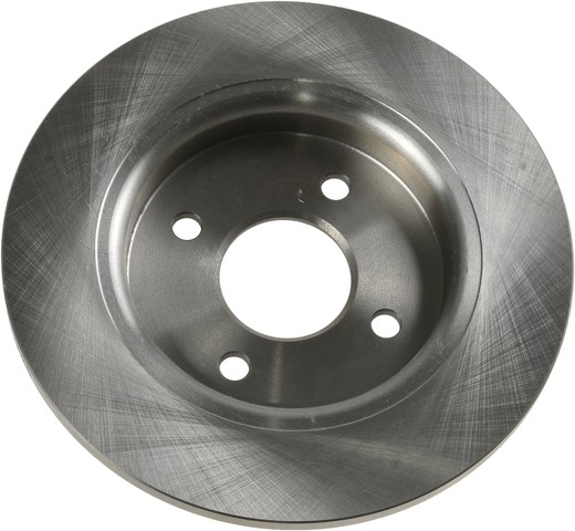 Autopart International 1407-653386 Disc Brake Rotor