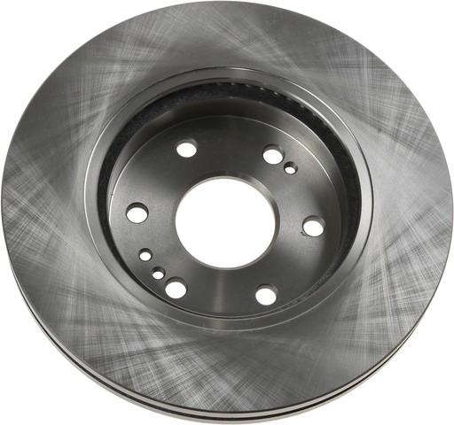 Autopart International 1407-653387 Disc Brake Rotor