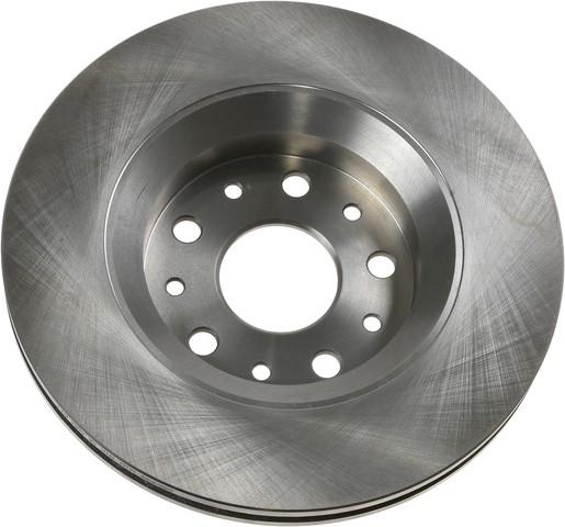 Autopart International 1407-653389 Disc Brake Rotor