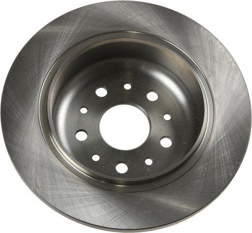 Autopart International 1407-653392 Disc Brake Rotor