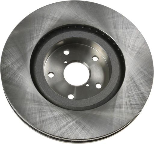 Autopart International 1407-653393 Disc Brake Rotor