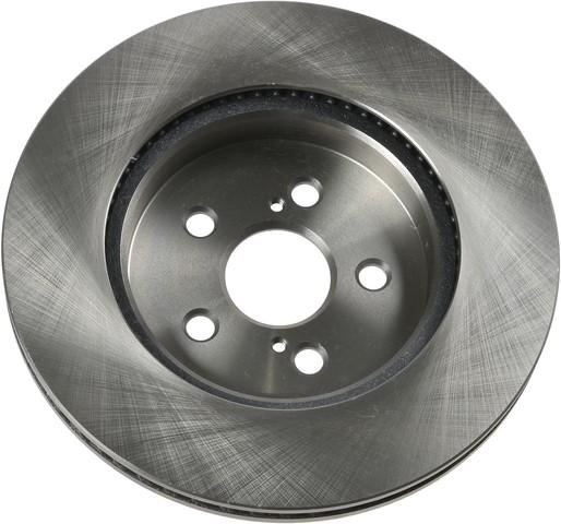 Autopart International 1407-653395 Disc Brake Rotor