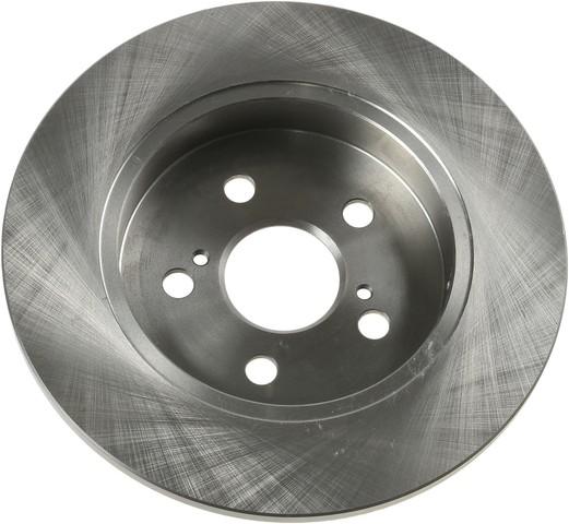 Autopart International 1407-653396 Disc Brake Rotor