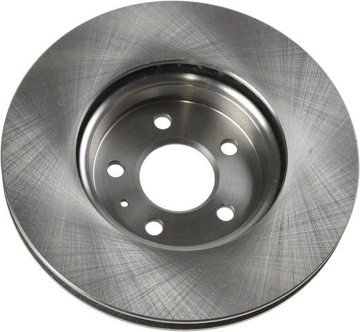 Autopart International 1407-653439 Disc Brake Rotor
