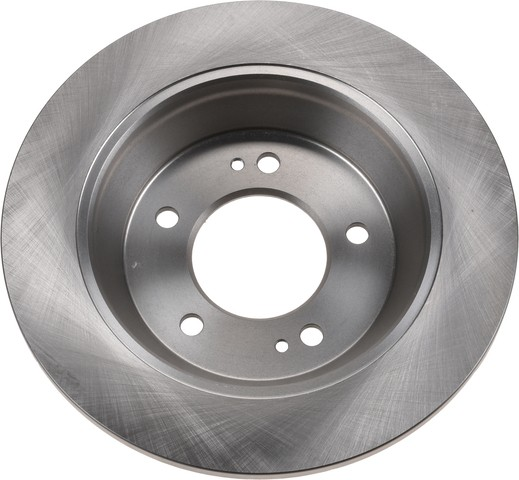 Autopart International 1407-653448 Disc Brake Rotor