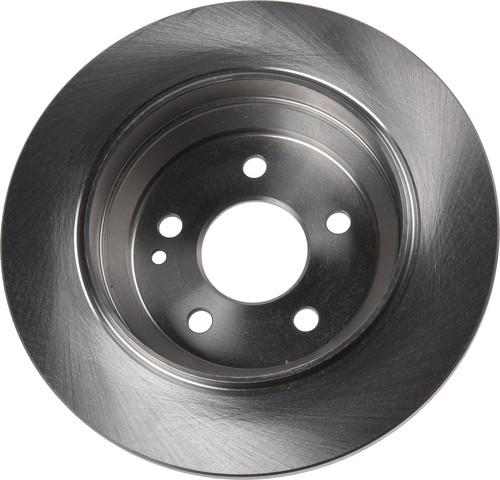 Autopart International 1407-653454 Disc Brake Rotor