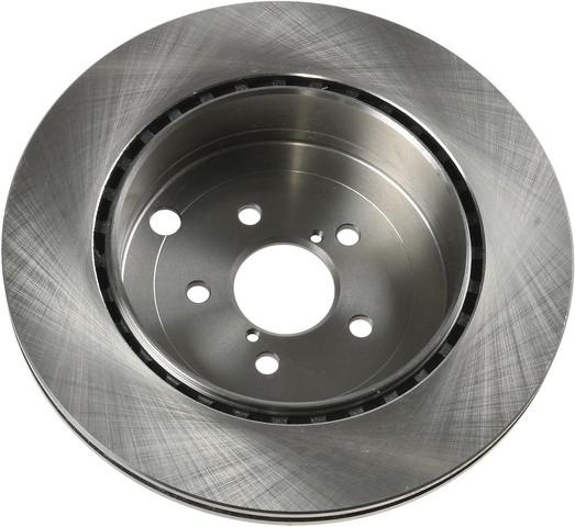 Autopart International 1407-653459 Disc Brake Rotor