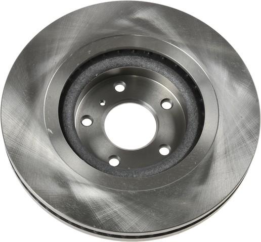 Autopart International 1407-655641 Disc Brake Rotor
