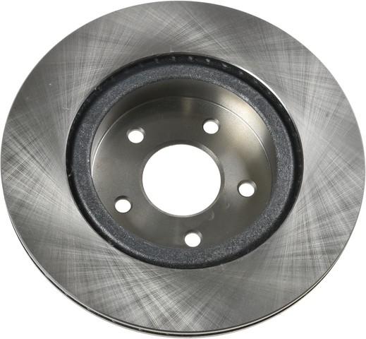 Autopart International 1407-655642 Disc Brake Rotor