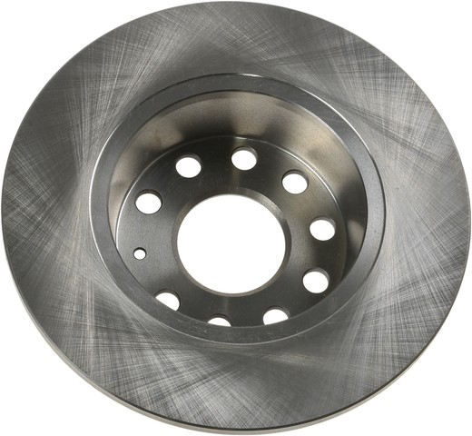 Autopart International 1407-655643 Disc Brake Rotor