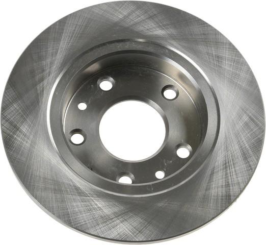 Autopart International 1407-655655 Disc Brake Rotor