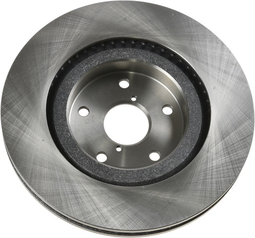 Autopart International 1407-657731 Disc Brake Rotor